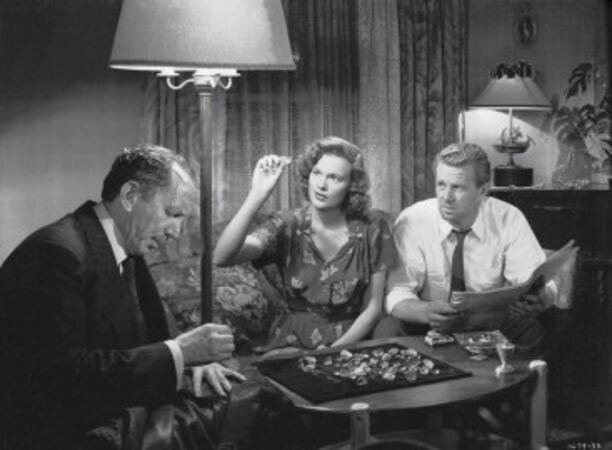 The Asphalt Jungle - Image - Image 4