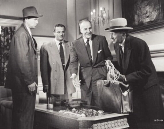 The Asphalt Jungle - Image - Image 2