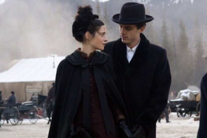 The Assassination of Jesse James by the Coward Robert Ford - Image - Image 14