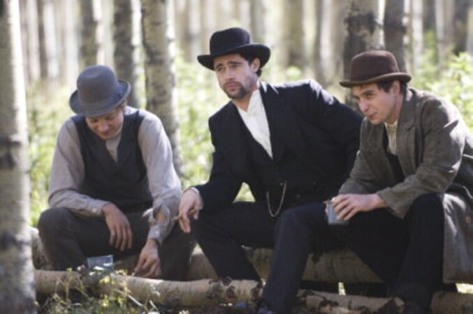 The Assassination of Jesse James by the Coward Robert Ford - Image - Image 16