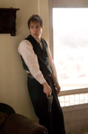 The Assassination of Jesse James by the Coward Robert Ford - Image - Image 17