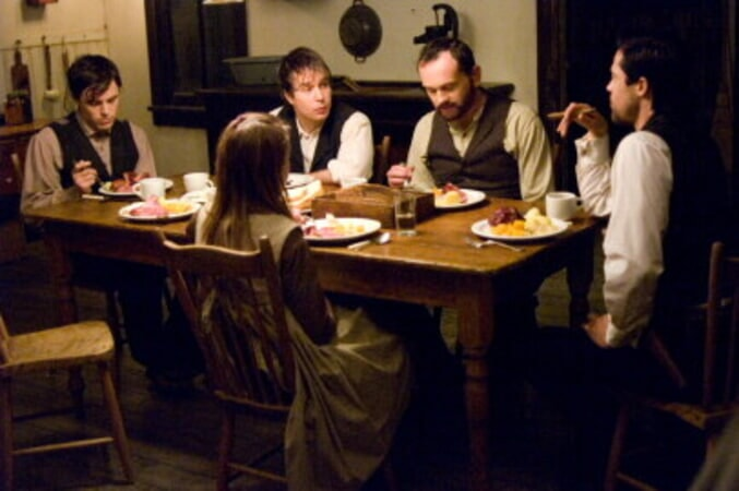 The Assassination of Jesse James by the Coward Robert Ford - Image - Image 18