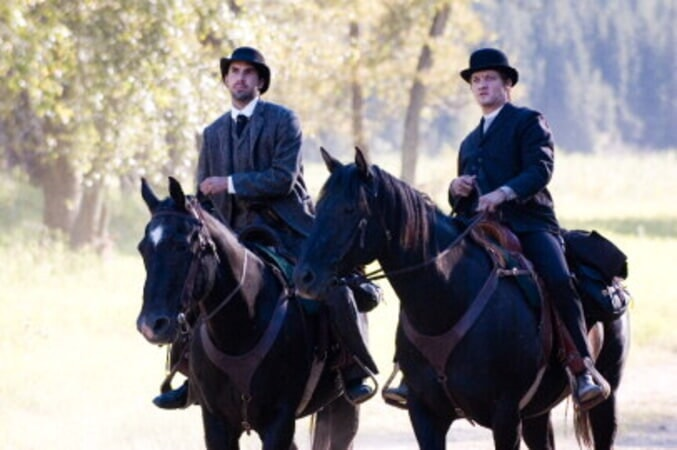 The Assassination of Jesse James by the Coward Robert Ford - Image - Image 32