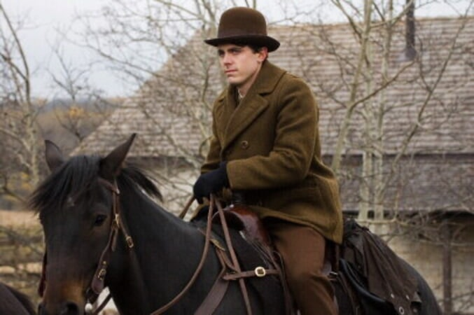 The Assassination of Jesse James by the Coward Robert Ford - Image - Image 33
