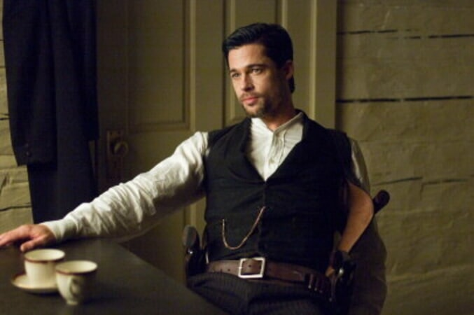 The Assassination of Jesse James by the Coward Robert Ford - Image - Image 34