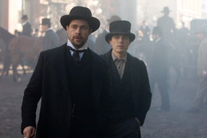 The Assassination of Jesse James by the Coward Robert Ford - Image - Image 35