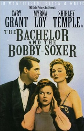 The Bachelor and the Bobby-soxer - Image - Image 8