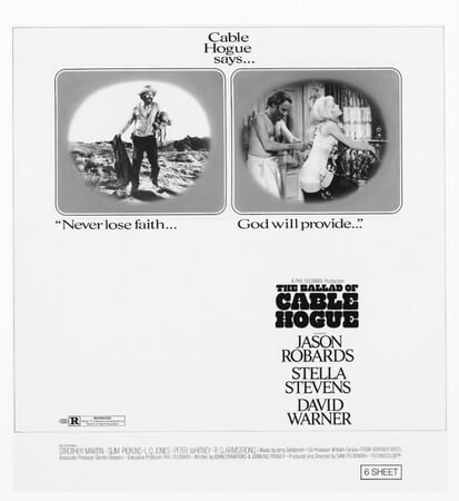 The Ballad of Cable Hogue - Image - Image 20