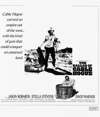 The Ballad of Cable Hogue - Image - Image 13