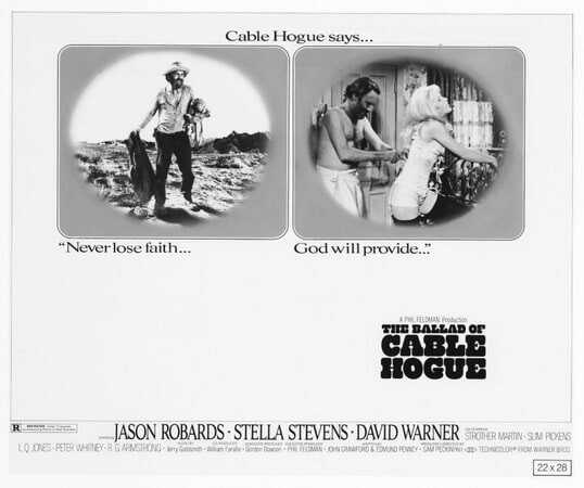 The Ballad of Cable Hogue - Image - Image 17