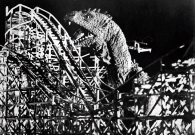 The Beast from 20,000 Fathoms - Image - Image 7