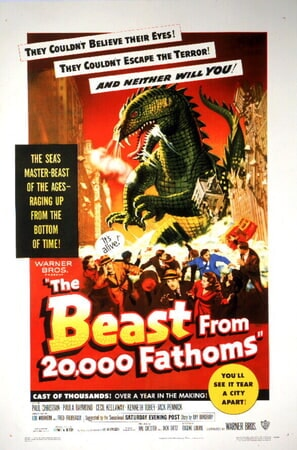 The Beast from 20,000 Fathoms - Image - Image 8