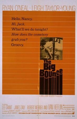 The Big Bounce (1969) - Image - Image 2