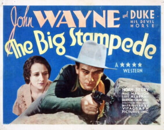 The Big Stampede - Image - Image 4