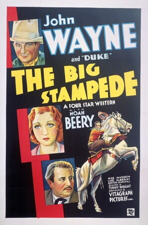 The Big Stampede - Image - Image 5