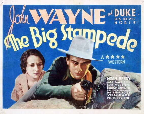 The Big Stampede - Image - Image 6