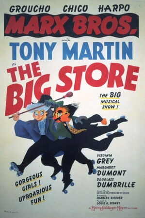 The Big Store - Image - Image 8