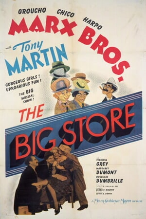 The Big Store - Image - Image 11