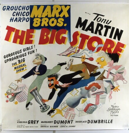 The Big Store - Image - Image 15