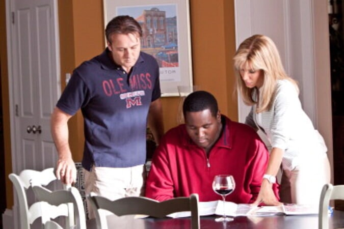 The Blind Side - Image - Image 7