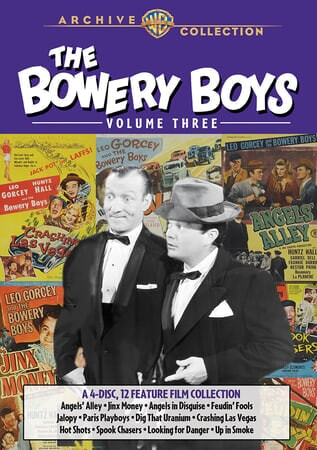 The Bowery Boys Collection: Volume 3 - Image - Image 1