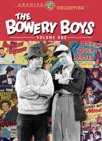 The Bowery Boys: Volume 1 - Image - Image 1