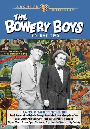 The Bowery Boys: Volume 2 - Image - Image 1