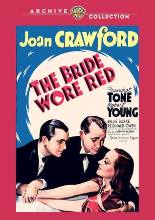 The Bride Wore Red - Image - Image 1