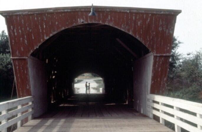The Bridges of Madison County - Image - Image 11