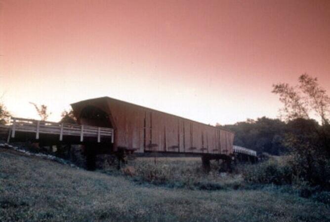The Bridges of Madison County - Image - Image 12