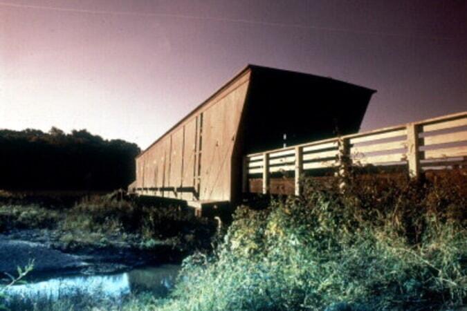 The Bridges of Madison County - Image - Image 13