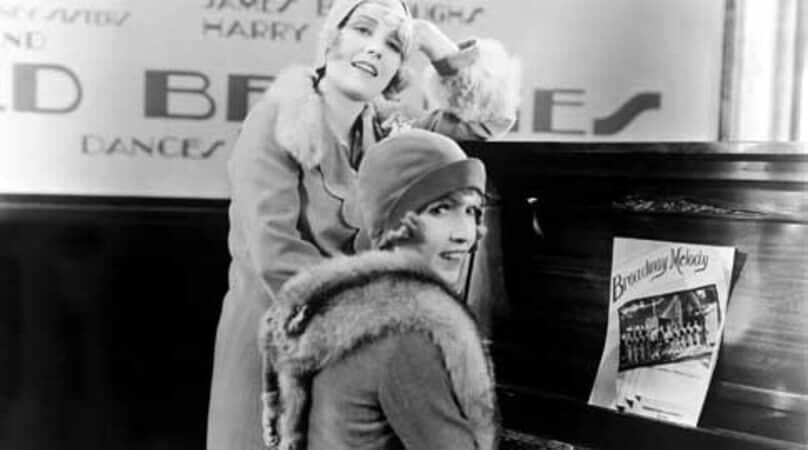 The Broadway Melody (1929) - Image - Image 1