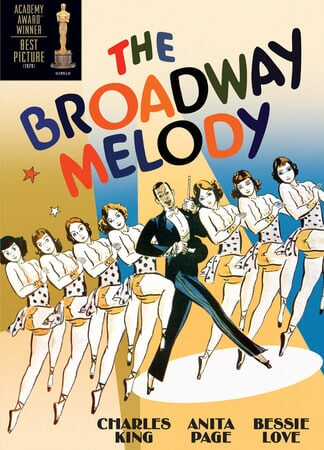 The Broadway Melody (1929) - Image - Image 2