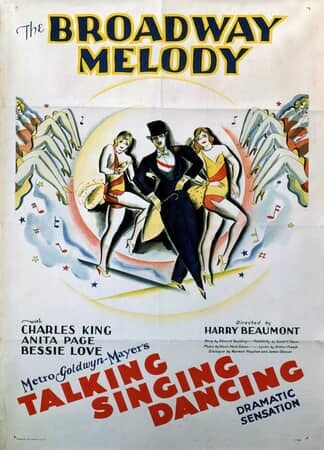 The Broadway Melody (1929) - Image - Image 3