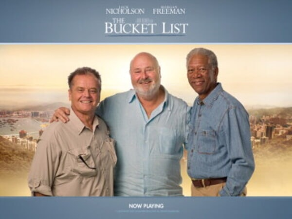 The Bucket List - Image - Image 3