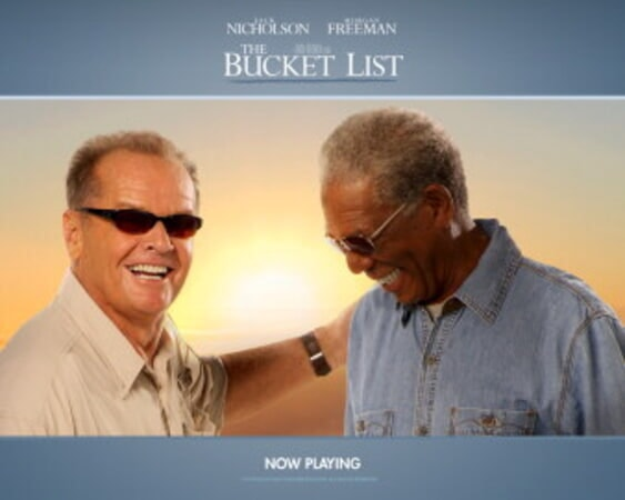 The Bucket List - Image - Image 20