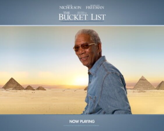 The Bucket List - Image - Image 5