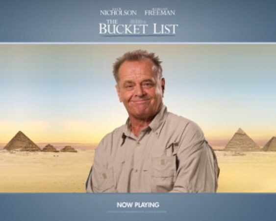 The Bucket List - Image - Image 6