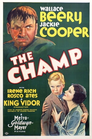 The Champ (1931) - Image - Image 2