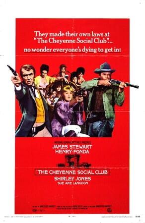 The Cheyenne Social Club - Image - Image 1