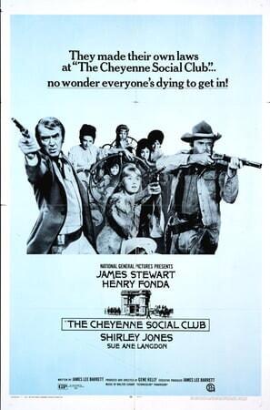 The Cheyenne Social Club - Image - Image 2