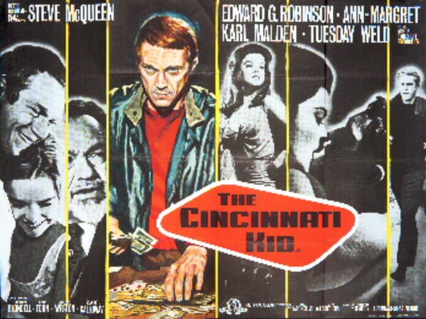 The Cincinnati Kid - Image - Image 2