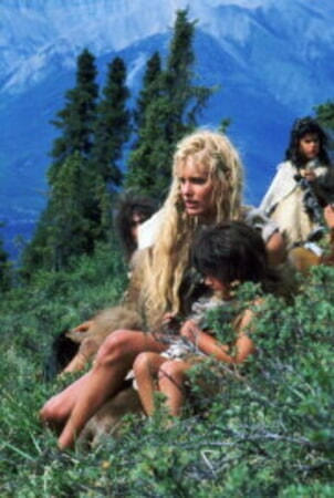 The Clan of the Cave Bear - Image - Image 2