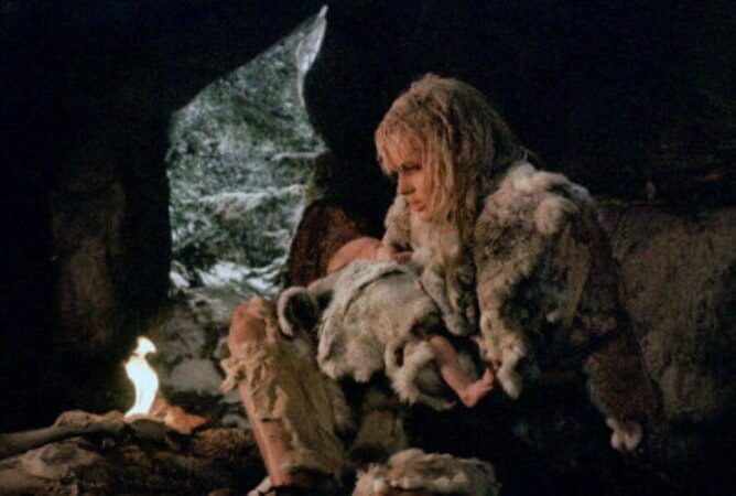 The Clan of the Cave Bear - Image - Image 4