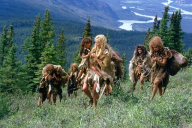 The Clan of the Cave Bear - Image - Image 7