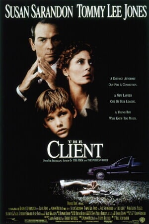 The Client - Image - Image 12