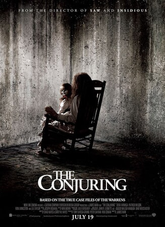 The Conjuring - Poster 1