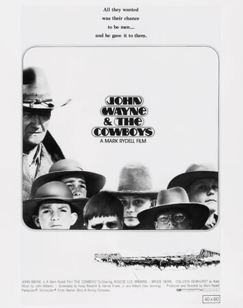 The Cowboys - Image - Image 7