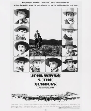 The Cowboys - Image - Image 8