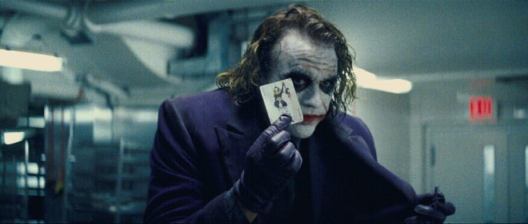 The Dark Knight - Image - Image 1